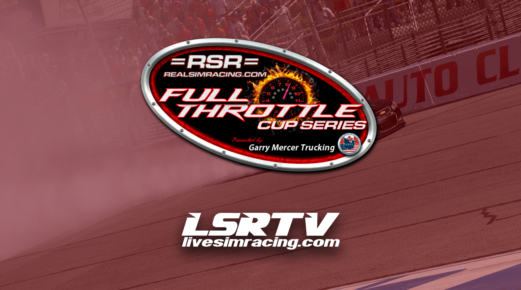 RSR Full Throttle Cup Series
