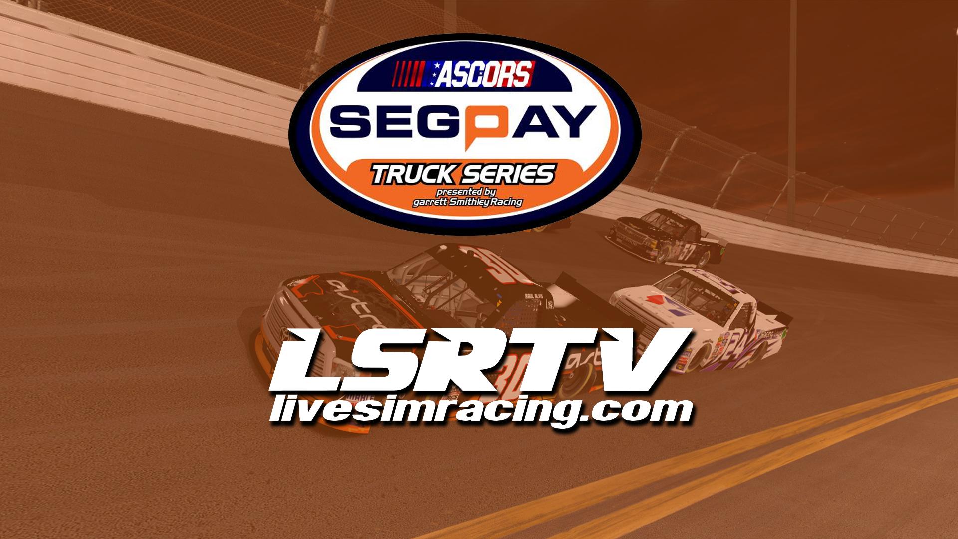 ASCORS SegPay Truck Series