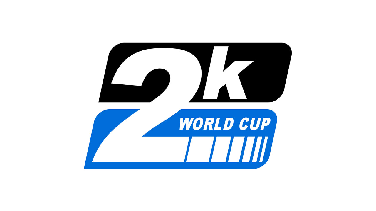 2K GT World Cup