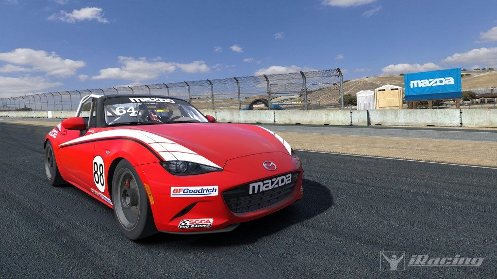 Image result for iracing mx-r