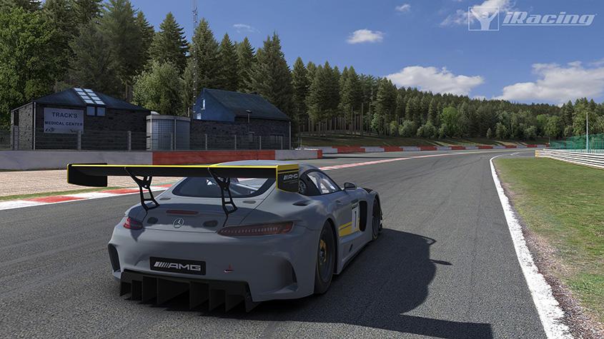 Game G Car
