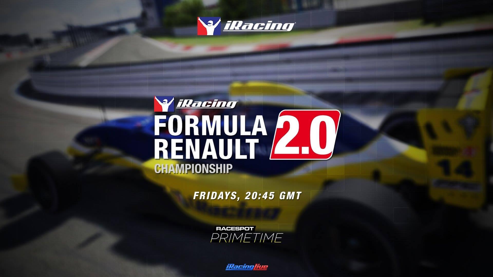 Formula Renault 2.0 Championship