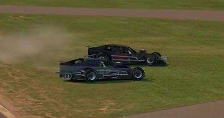 sim-racing