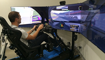 Racing Immerson on a Whole New Level - iRacing com | iRacing com