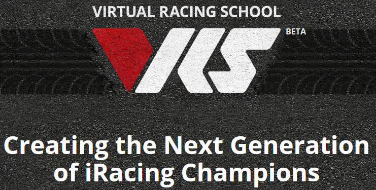 Virtual Racing School: An Offer You Can't Refuse - iRacing