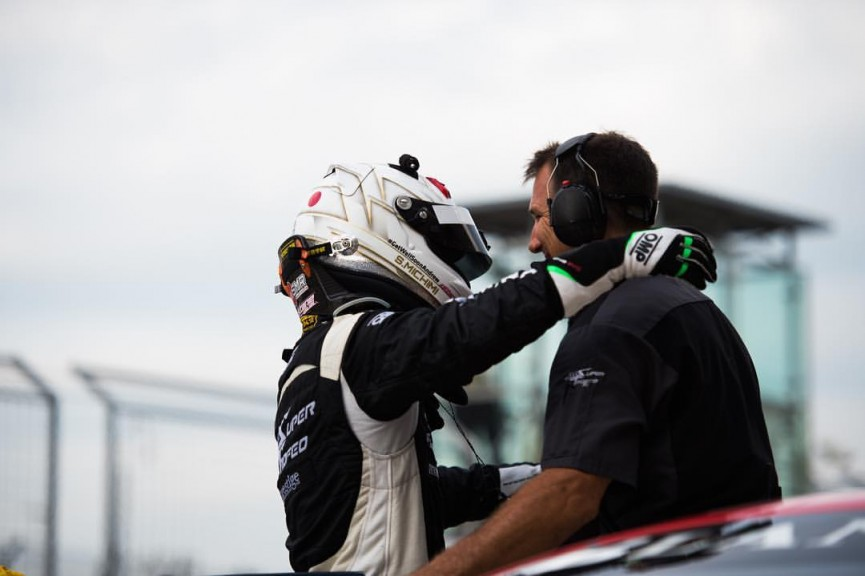 Lamborghini Super Trofeo driver Shinya Michimi also joins NES