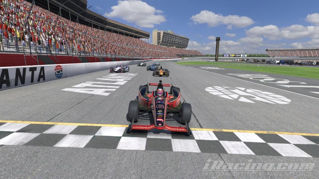 sim racers