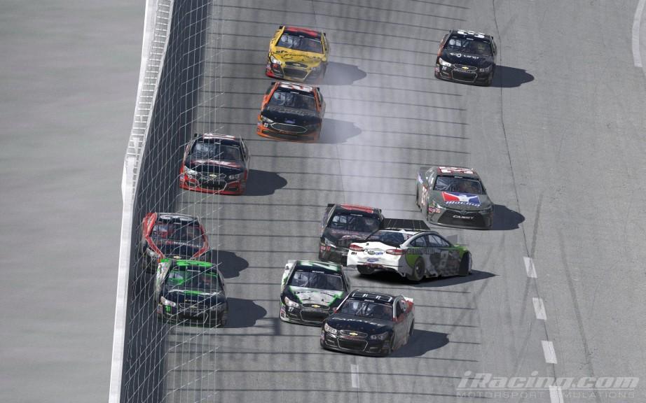 online racing