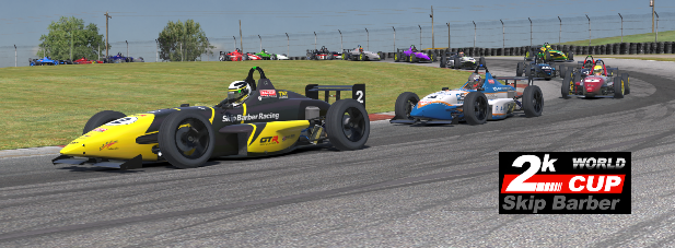 The Skip Barber 2k World Cup Kicks Off This Weekend
