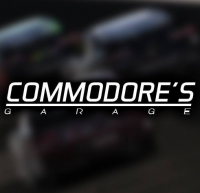 Commodores Garage