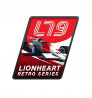 Lionheart Retro Series logo