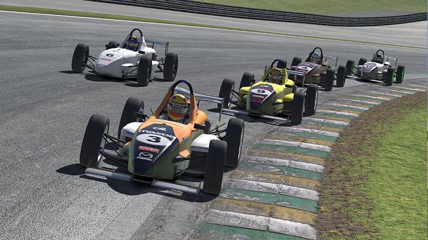 Skip Barber Race Series - iRacing.com | iRacing.com Motorsport ...