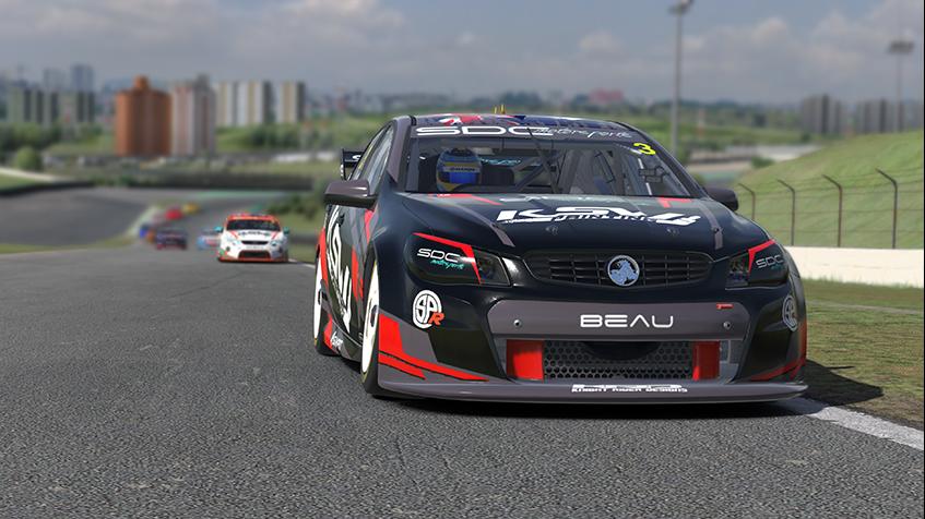 Iracing V8 Supercars Series Iracing Com Iracing Com Motorsport
