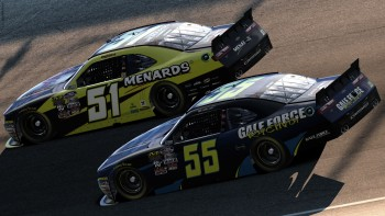 Commodore's Garage #19 - Crossweight - iRacing com | iRacing
