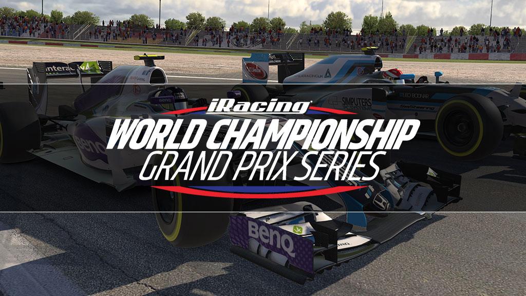 Grand Prix Legends - iRacing.com | iRacing.com Motorsport Simulations