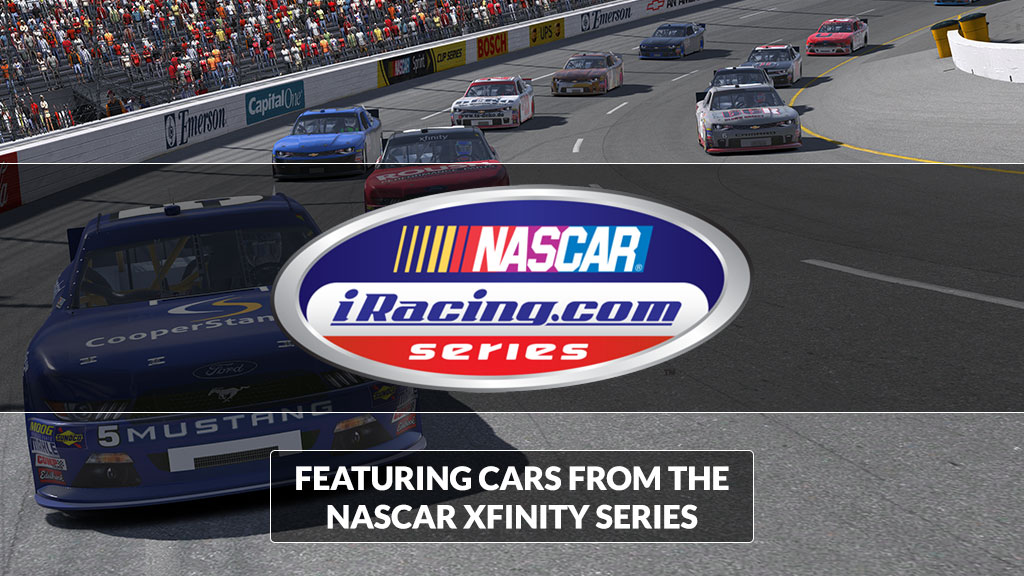 iRacing Series Archive - iRacing.com   iRacing.com Motorsport ...