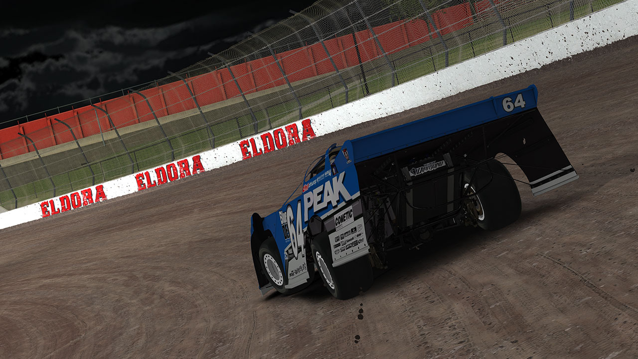 Dirt Track Sim Racing Comes to iRacing - iRacing.com | iRacing.com ...