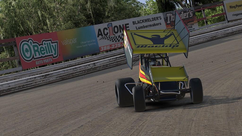 World Of Outlaws 410 Sprint Car Iracing Com Iracing Com Motorsport Simulations