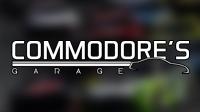 Commodore's Garage #21 - Telemetry - iRacing com | iRacing