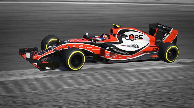 motorsport simulations