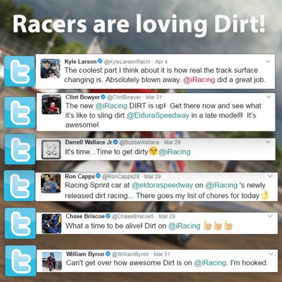 Dirt - iRacing com | iRacing com Motorsport Simulations