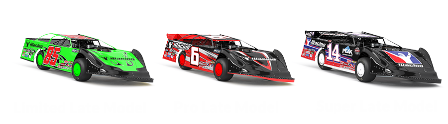 LM car image for dirt page