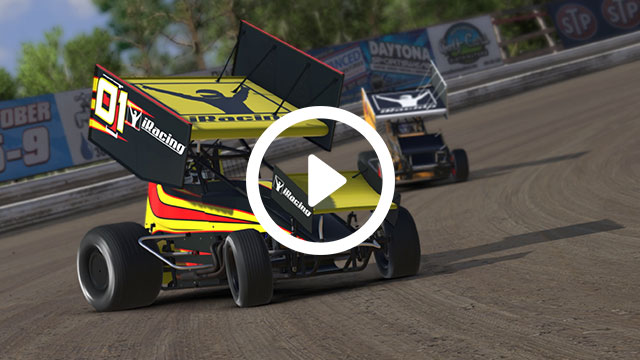 Online Racing Simulator Nascar Open Wheel Sportscars