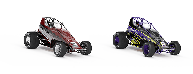 Wingless Sprint image for dirt page