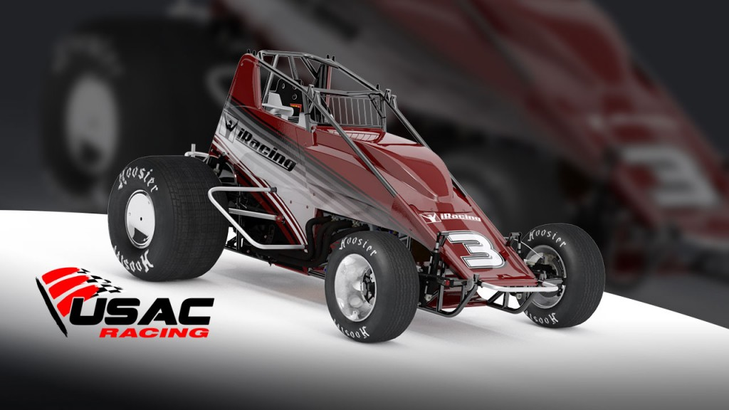 Usac Sprint Cars For Sale