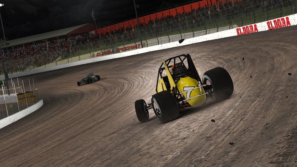 Usac 410 Sprint Car Iracing Com Iracing Com Motorsport Simulations