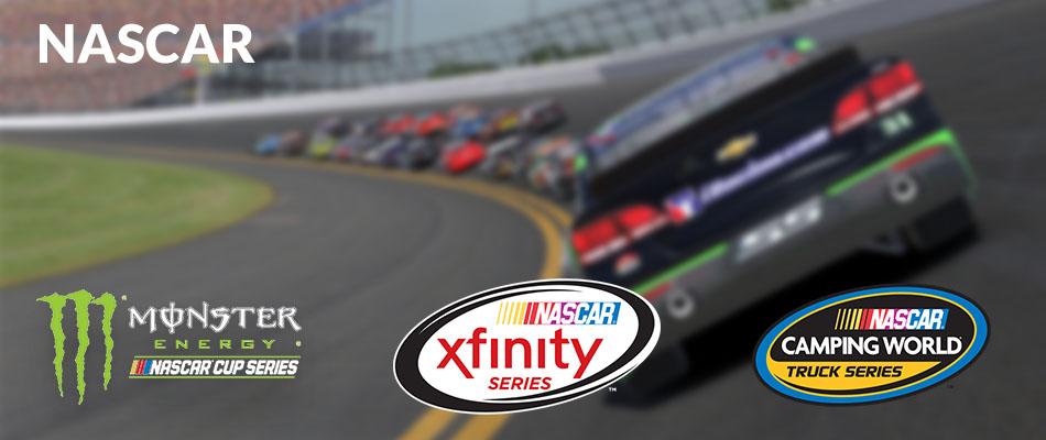 NASCAR image V2
