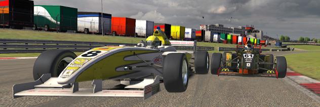 simulations racing