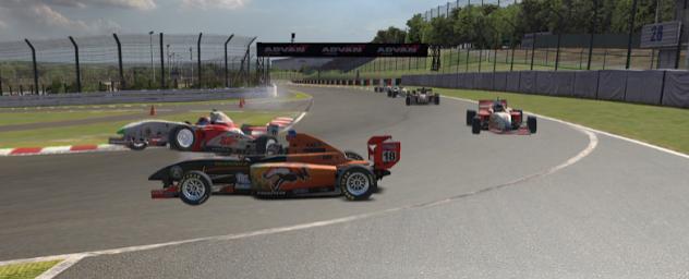 racing simulations