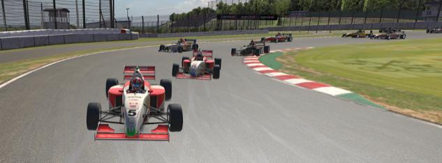 computer racing games