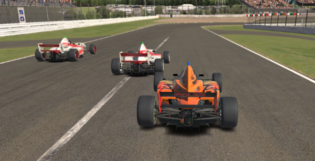 simulations motorsports