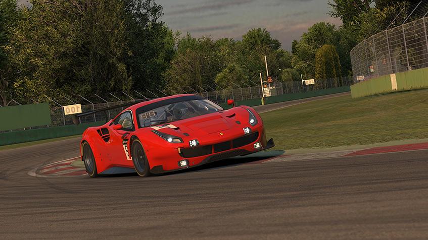 Ferrari 488 Gt3 Iracing Com Iracing Com Motorsport Simulations
