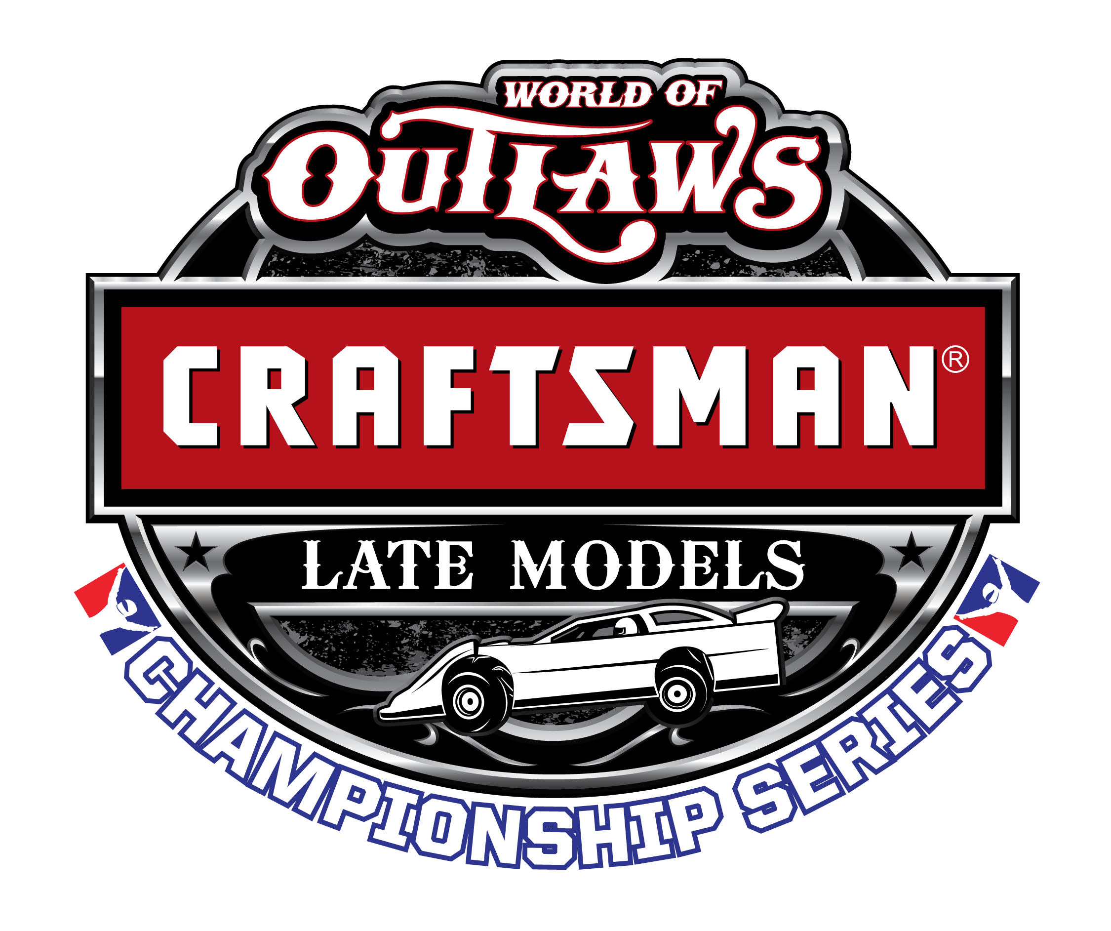 2019 World Of Outlaws Craftsman Late Model Championship Series