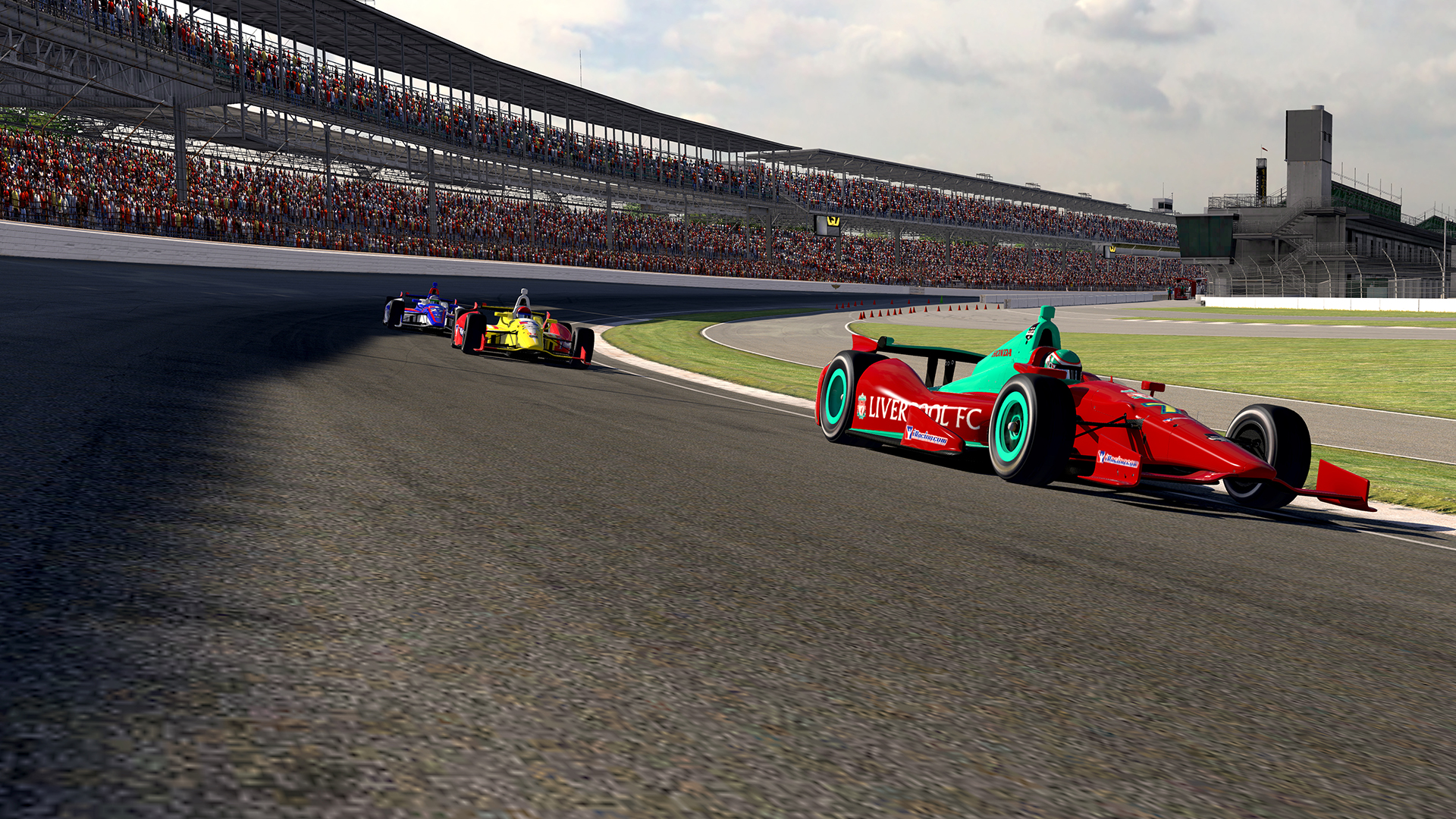 Membership - iRacing com | iRacing com Motorsport Simulations
