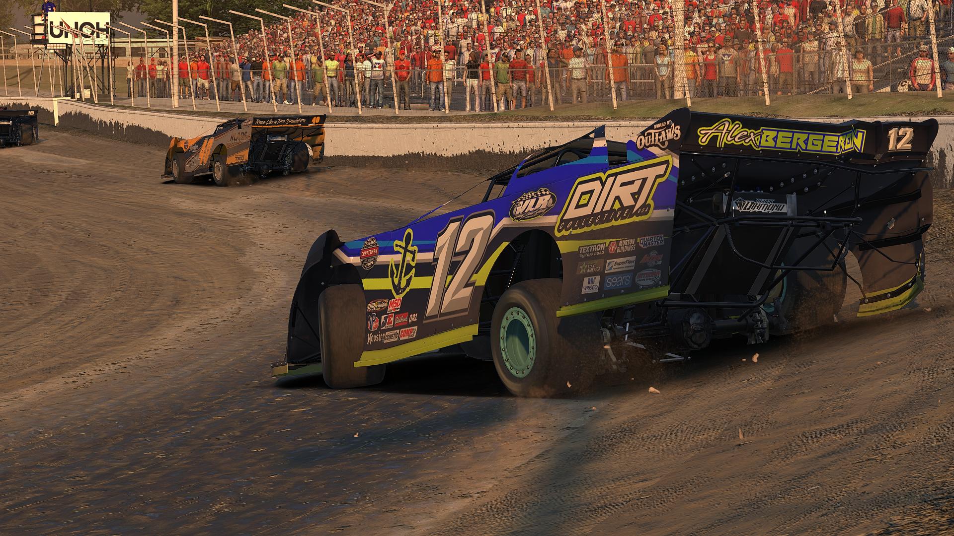 dirt racing Archives - iRacing com | iRacing com Motorsport