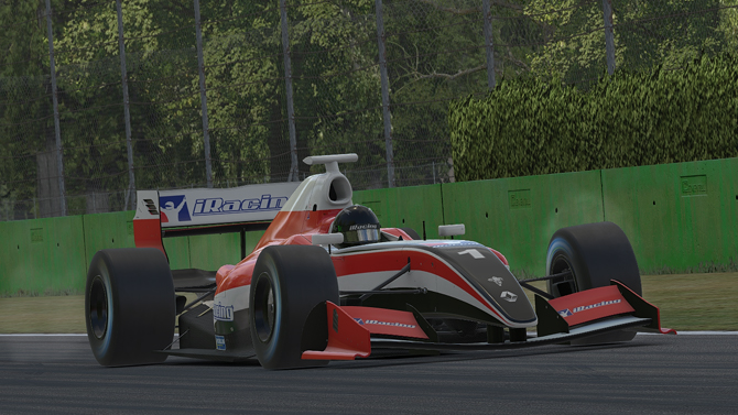 Which Open Wheel Formula Car Should I Get In Iracing