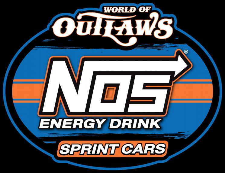 Nos Car: 2019 World Of Outlaws NOS Energy Drink Sprint Car