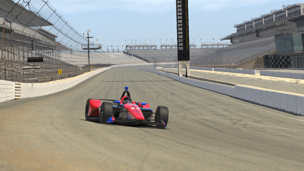 Verizon IndyCar Series - iRacing com | iRacing com
