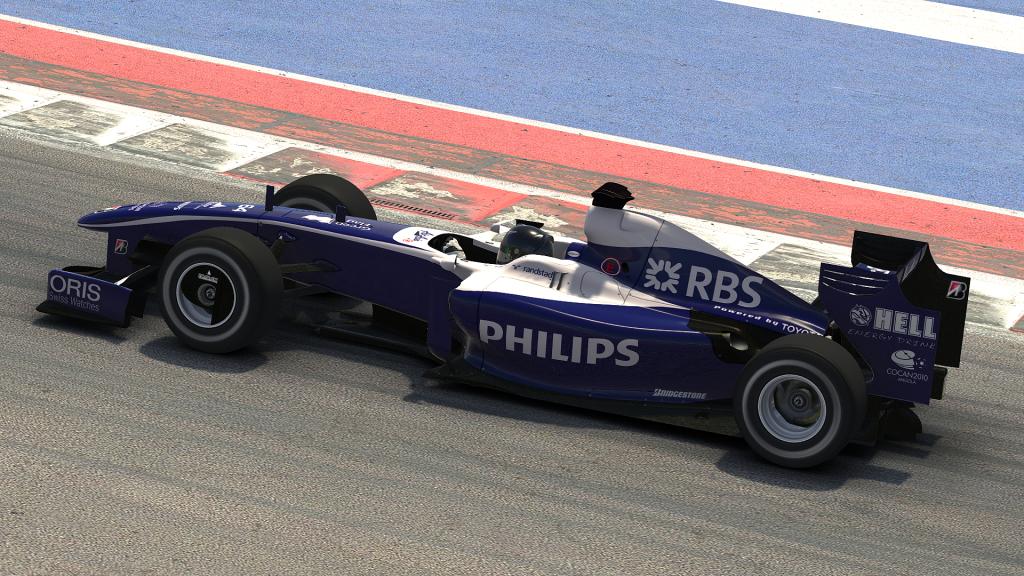 iRacing Grand Prix Series - iRacing com | iRacing com Motorsport