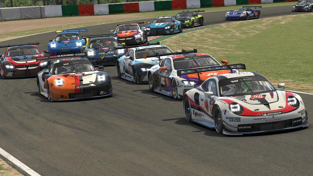 VRS GT iRacing Series - iRacing com | iRacing com Motorsport