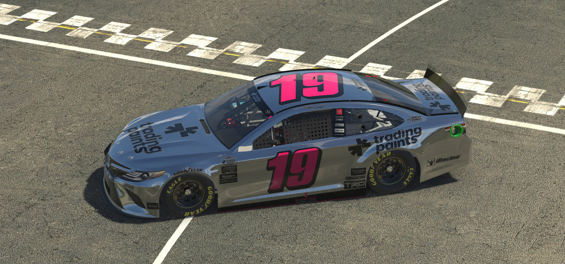 Paint Textures Iracing Com Iracing Com Motorsport Simulations