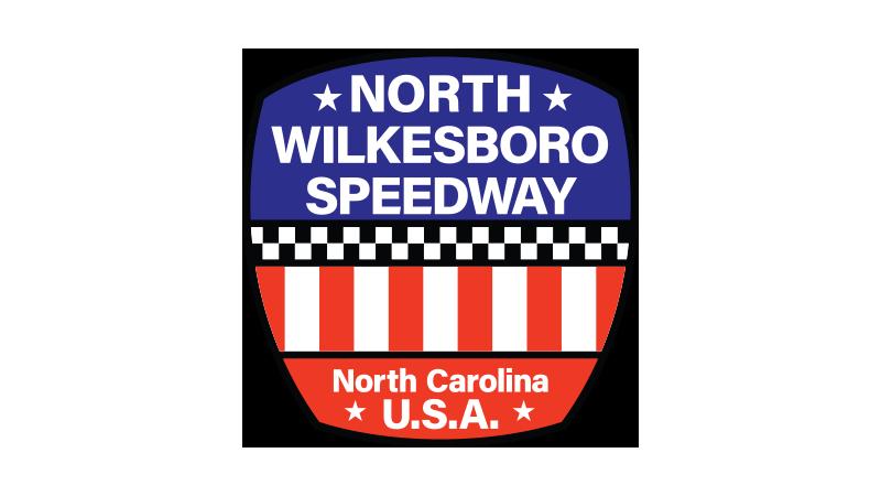 Virtually Restored North Wilkesboro Speedway Circa 1987
