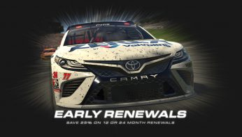 Save 25% When You Renew Your Membership Early
