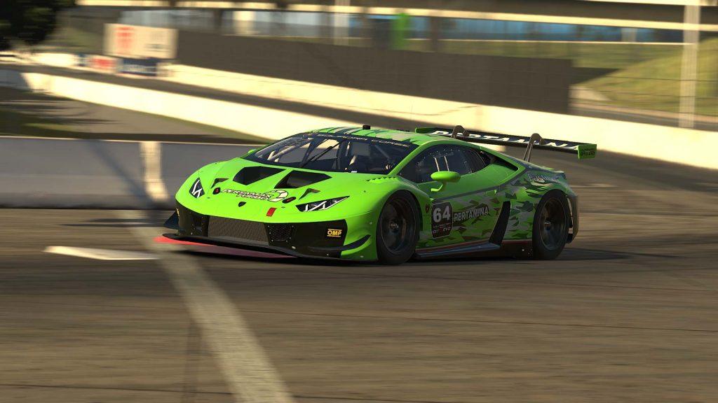 Lamborghini Huracán GT3 EVO - iRacing.com | iRacing.com Motorsport  Simulations