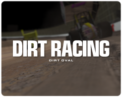Dirt Racing (Dirt Oval)