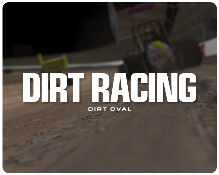Dirt Racing (Dirt Oval)